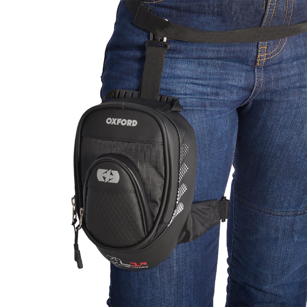 Унисекс чантичка за закрепяне към крака, ol239