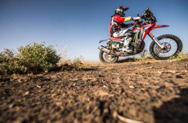 Бареда триумфира с Honda