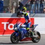 Honda триумфира и в 24 часа Льо Ман