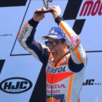 MotoGP: Маркес с трета поредна победа
