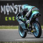 Каталуня: Бастианини с Honda в Мото3
