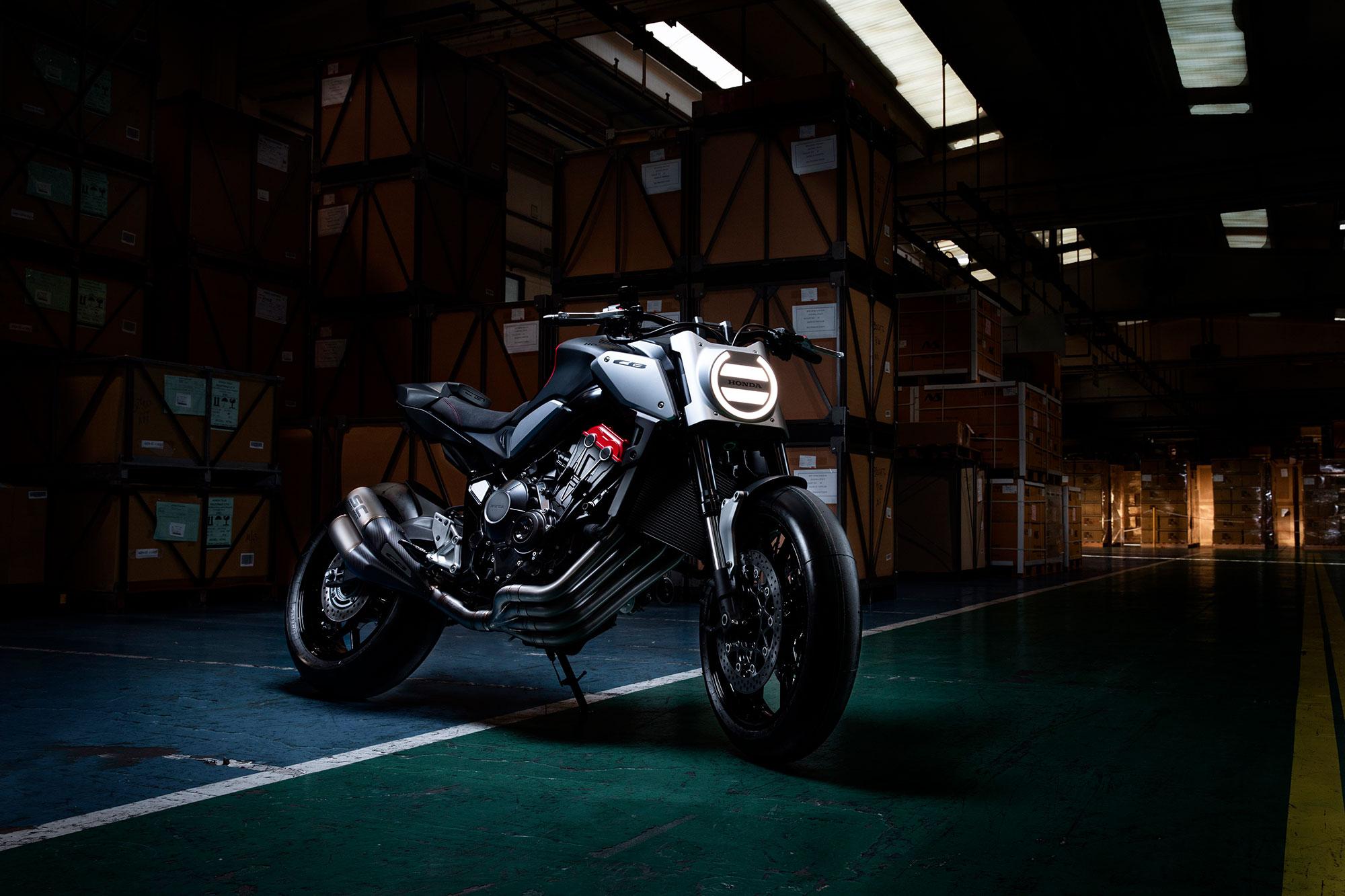 Honda представя нови концепции в Кьолн и Париж