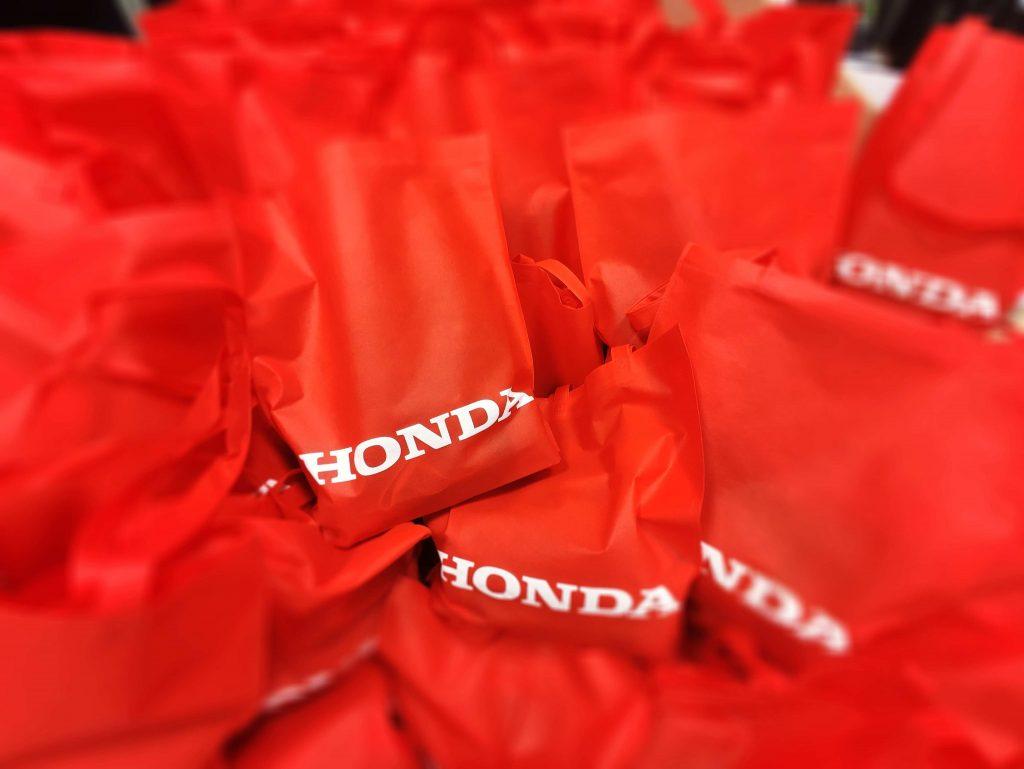 Наградите на Honda и Ciela
