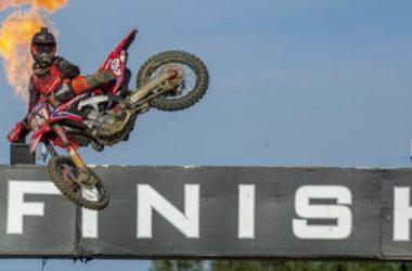 Гайсер завоюва световната титла с Honda