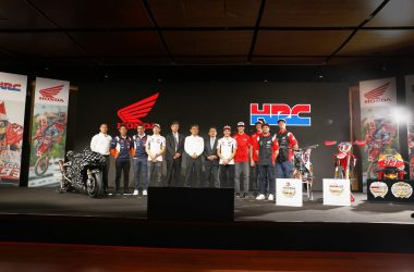 HONDA ANNOUNCES PLANS FOR 2020 MOTORCYCLE MOTORSPORTS ACTIVITIES