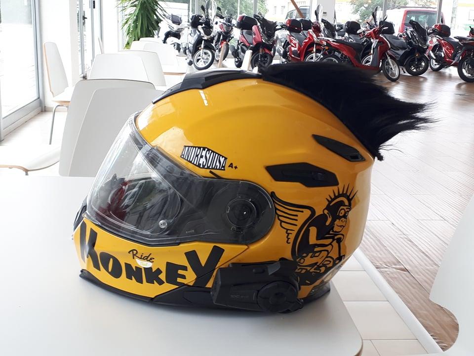 Ride That Monkey